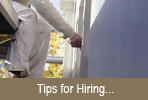 Contractor: Tips for Hiring a Painting Contractor...